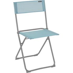 Lafuma Mobilier Balcony Chair Batyline, titane/lac